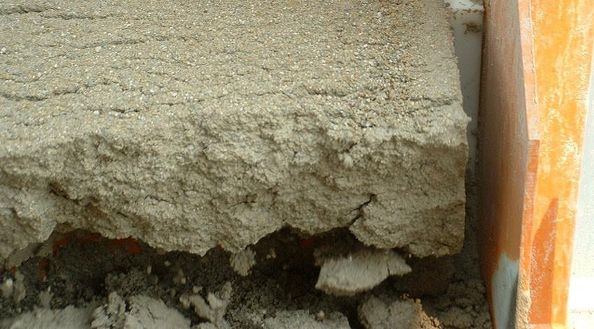 Classified Sand