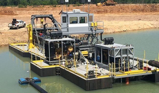 Dredge Systems